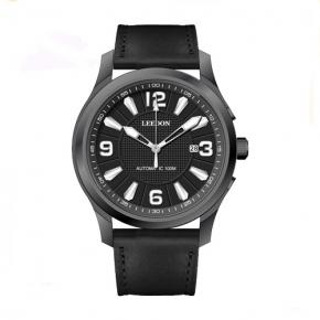 Sapphire glass 10atm waterproof automatic watches