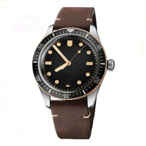 904L automatic gents watch