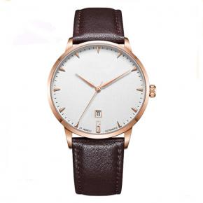 Slim 21 Jewels automatic wristwatches