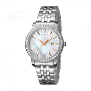 Wrist watch for women