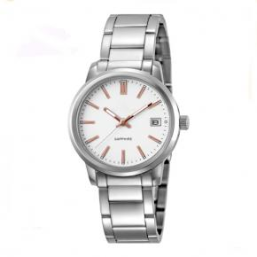 Ladies quartz analog watches