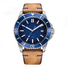 20ATM stainless steel dive watches manufacturer china
