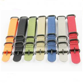 All size nato nylon strap