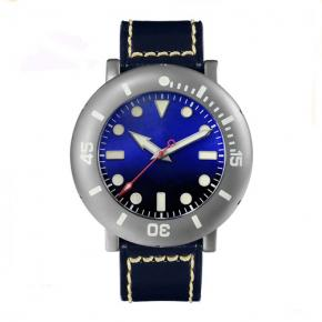 Custom logo BGW9 300m dive Titanium watch man